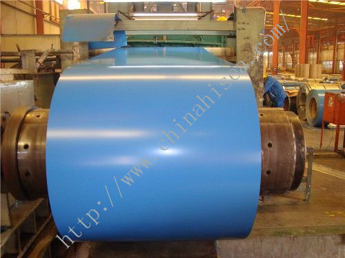 Q/BQB 402-2009 SPCC Cold rolled color pre-painted galvanized steel plates/steel sheets/steel coils