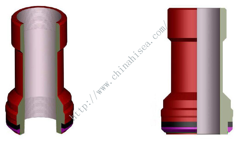 Oil(Gas) Casing Hanger - Mandrel(Thread) Type CGI.jpg