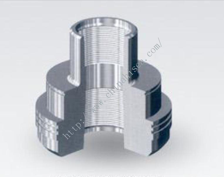 Oil(Gas) Casing Hanger - Mandrel(Thread) Type.JPG