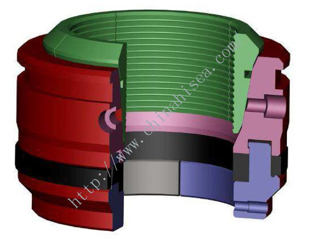 Hanger wellhead diagram get free image about