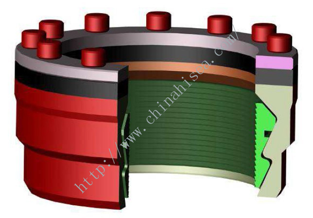 Oil(Gas) Casing Hanger - Slip Type Model WE CGI.jpg