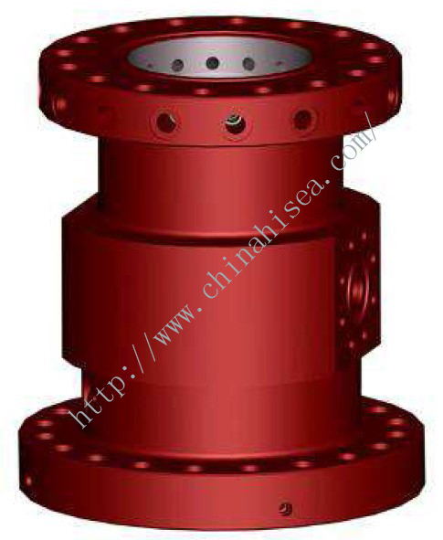 Oil(Gas) Tubing Head - 01.jpg