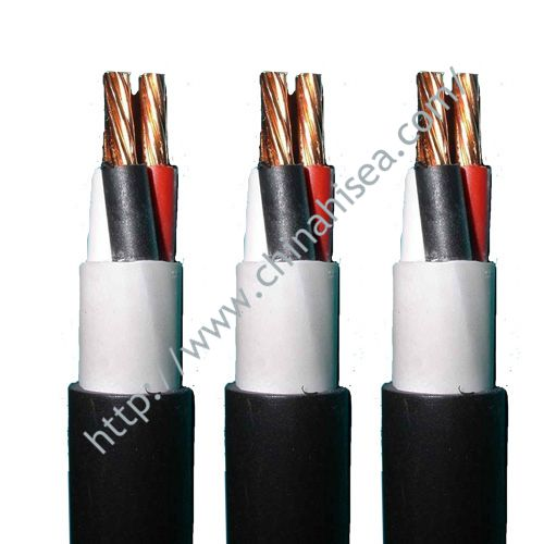 Ground Mobile Metal Shielded Soft Cable