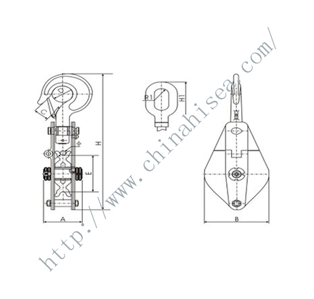 drawing-One-Wheel-Single-Sheave-Safety-Hook-Pulley-Blocks.jpg