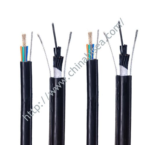 XLPE Insulated mine Control Cable