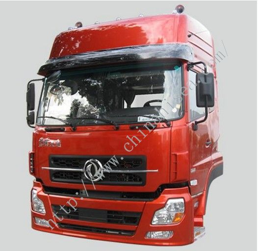 Dongfeng truck cab