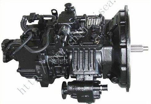 WLY8S90T Gearbox
