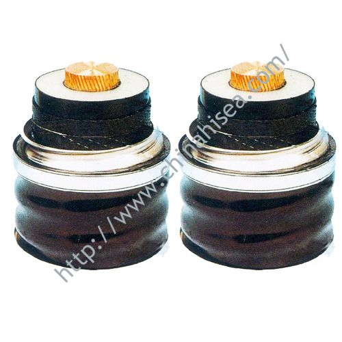 Ultra High Voltage XLPE Insulated Power Cable