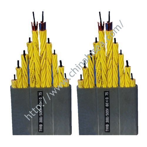 Elevator Electric Cable