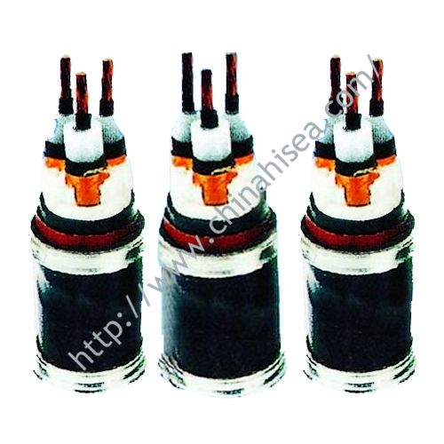 300/500V Rubber Insulated Fixed Laying Cable