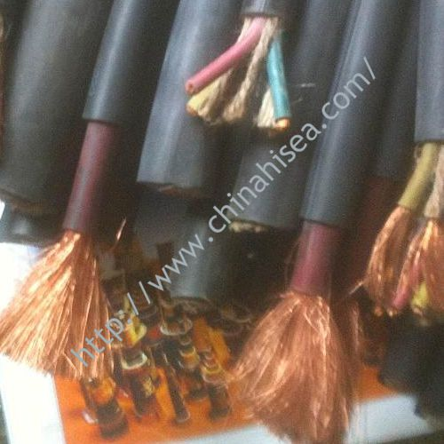 Submersible Motor Rubber Sheathed Flexible Cable.jpg