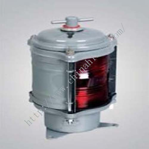 Single Deck Navigation Signal Light