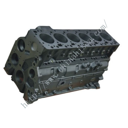 Cummins cylinder block 3081283