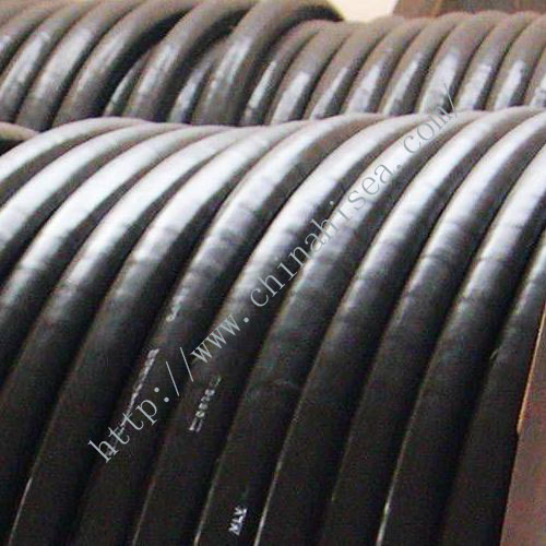 High Density Waterproof Rubber Cable High Density