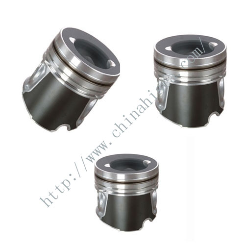 Benz engine piston OM352