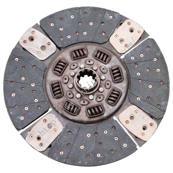 Truck Clutch Driven Plate,Truck Clutch Driven Plate manufacturer ...