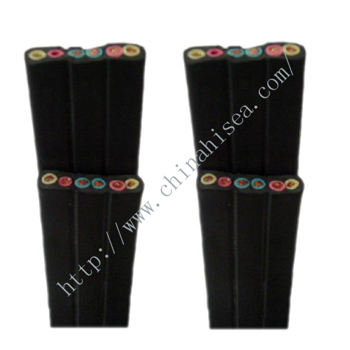 Mobile Low Voltage Flat Cable