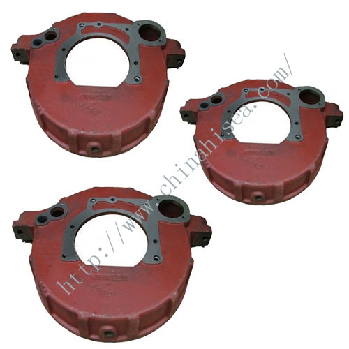 Weichai Flywheel housing VG1557010012