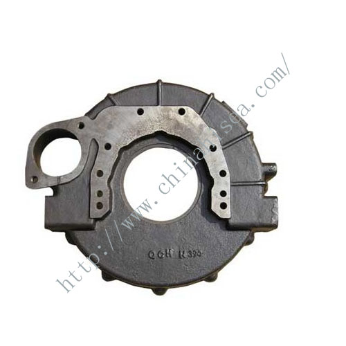 Weichai Flywheel housing.jpg