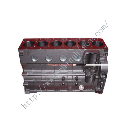 Yuchai engine cylinder block