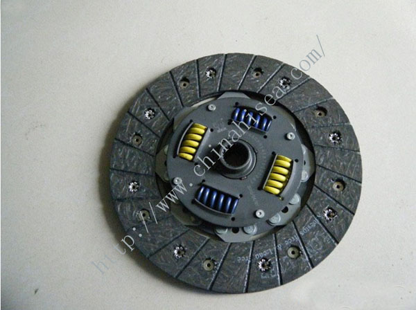 Automotive Clutch Plate : Auto clutch plate manufacturer hi sea