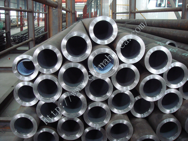 ERW welding steel pipes