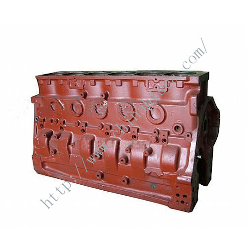 Weichai engine cylinder block 612600010816