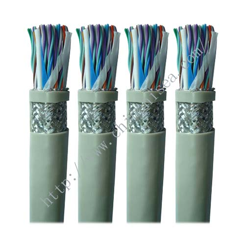 XLPE insulated Marine Communication Cable