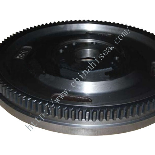 CUMMINS flywheel housing 3005557