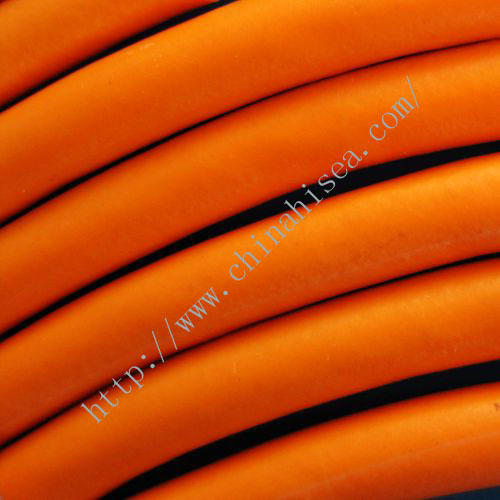 XLPE insulated fireproof power cable show.jpg