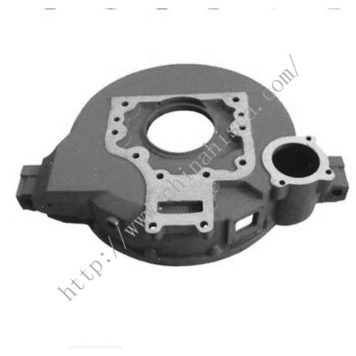 Yuchai  engine flywheel housing