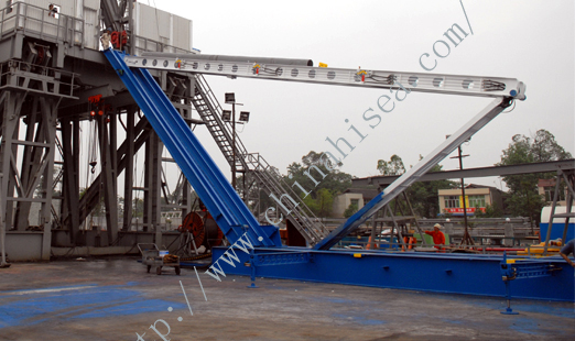 Drilling Tool Conveyor