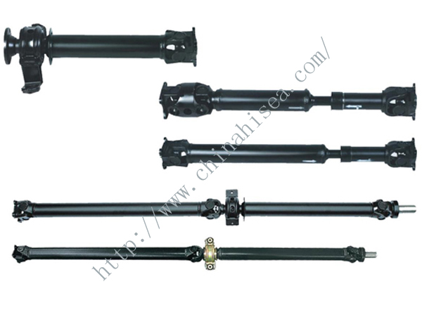 Car Drive Shaft