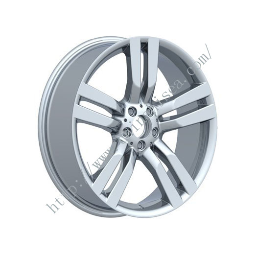 Alumium Alloy Wheel For Mercede Benz