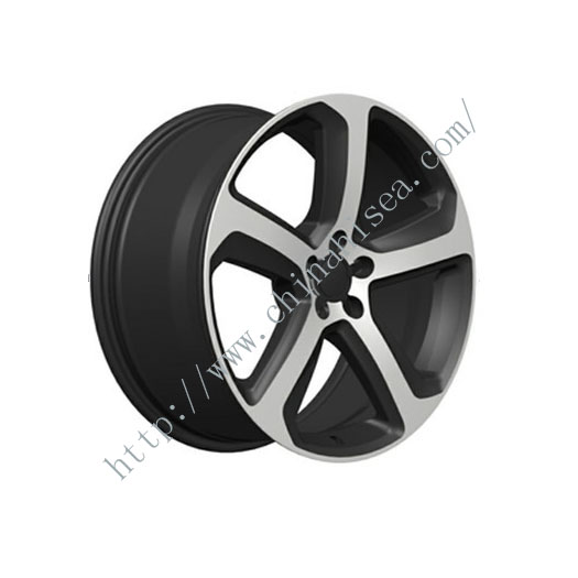 Alumium Alloy Wheel For Audi