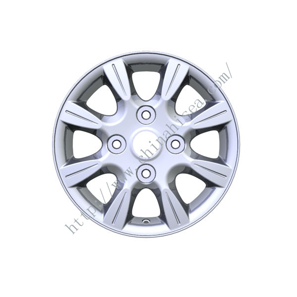 Alumium Alloy Wheel For Chery