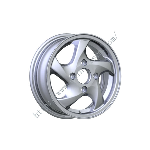Alumium Alloy Wheel For Chery QQ-06