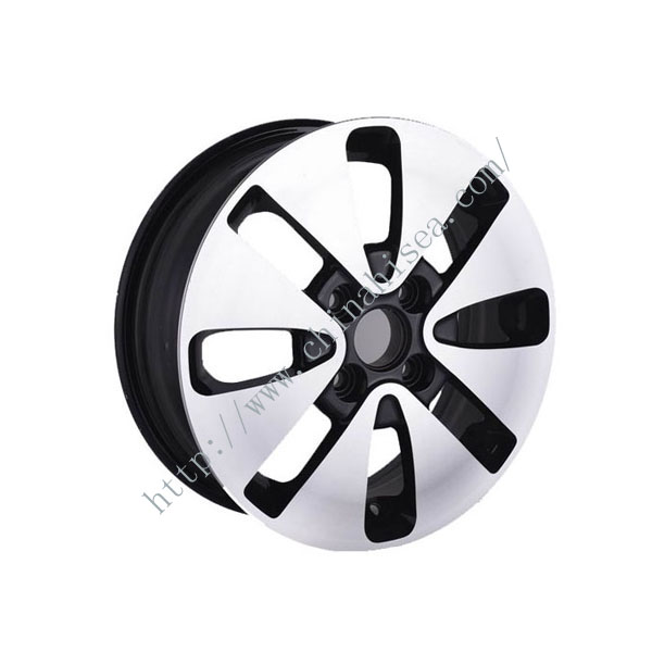 Alumium Alloy Wheel For KIA