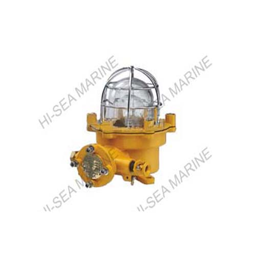 Marine Explosion Proof Incandscent Light CFD3-1