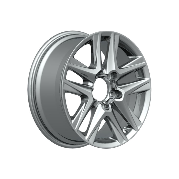 Alumium Alloy Wheel For Lexus
