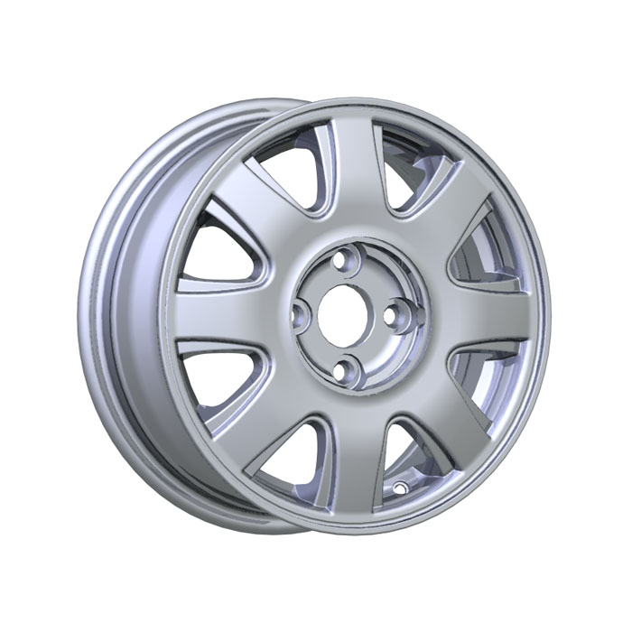 Alumium Alloy Wheel For CHEVROLET