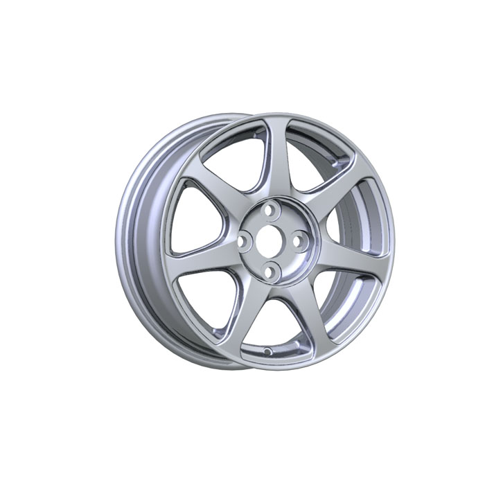 Alumium Alloy Wheel For BYD
