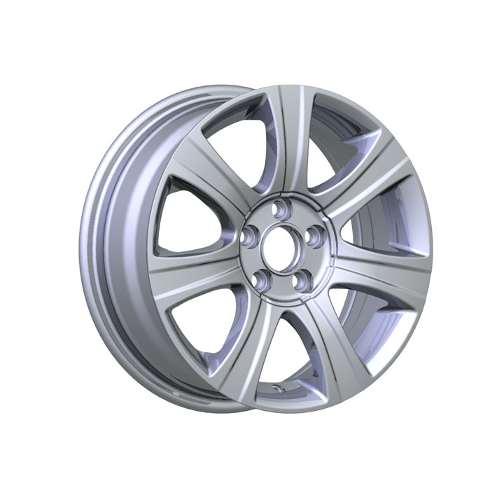 Alumium Alloy Wheel For VW