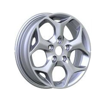 Alumium Alloy Wheels For VW
