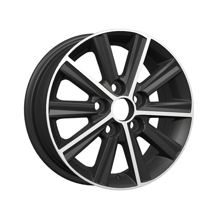 Alumium Alloy Wheel For TOYOTA