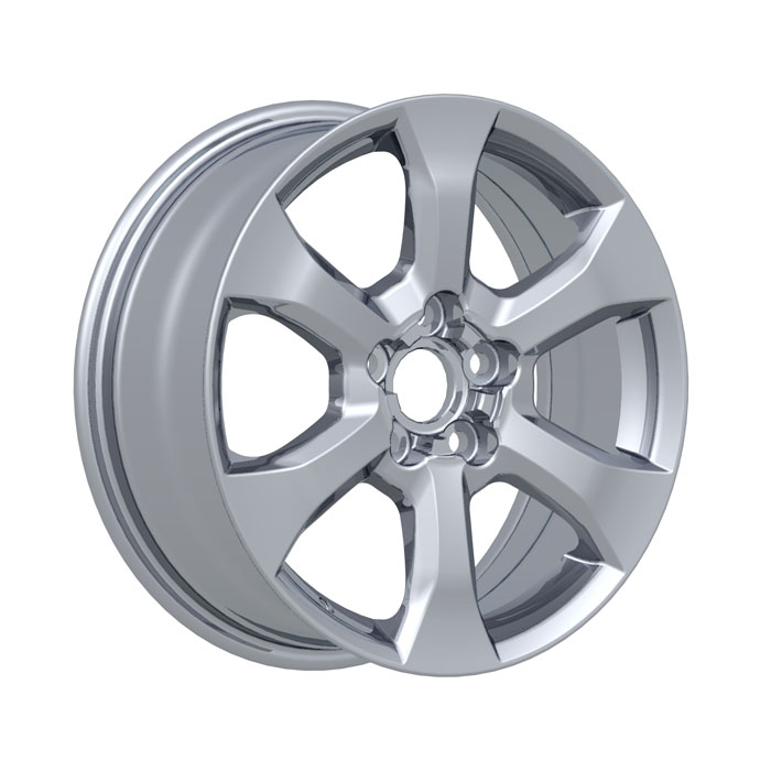 Alumium Alloy Wheels For TOYOTA