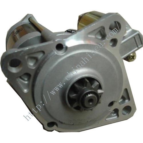 Engine water pump D4BB