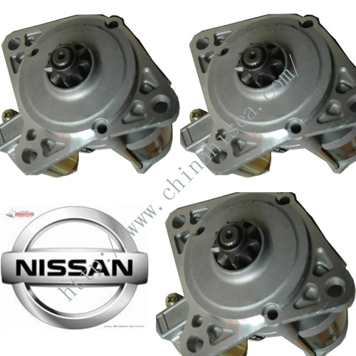 Nissan SD15 engine water pump