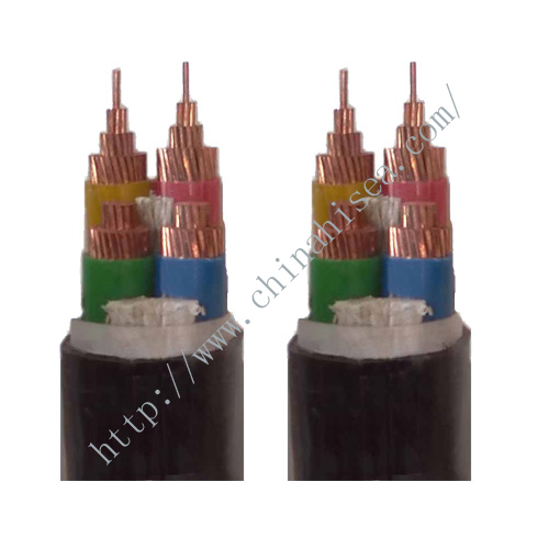 Termite resistant and rodent-resistant Power Cable