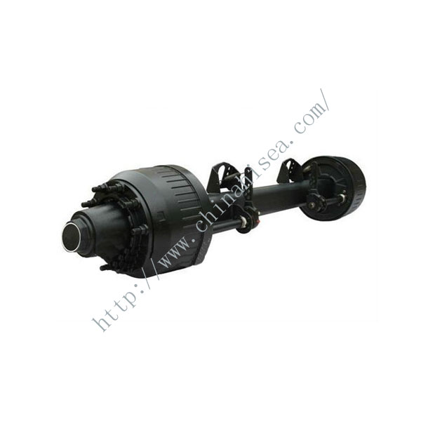 Rear  Axle For Truck